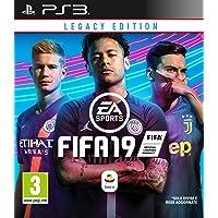 FIFA 19 Legacy Edition PlayStation 3
