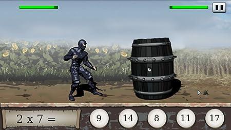 Amazon.com: Times Ninja Adventure Demo: Appstore for Android
