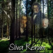 Silva Rerum – Classical Music for Personal Development, Inspiration to Create, Timeless and Mood Masterpieces, Stimulate Bra