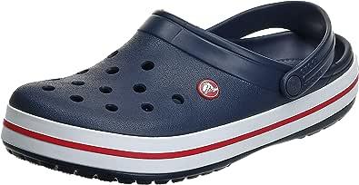 Crocs Crocband, Zuecos Hombre