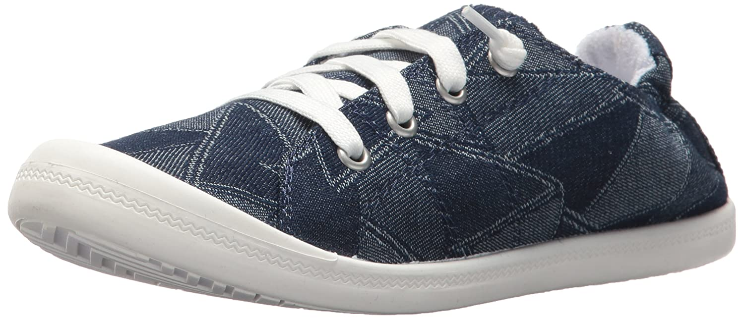 Not Rated Women's Rhemmy Sneaker B077Y2XHLC 8.5 B(M) US|Blue Denim