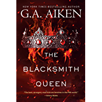 The Blacksmith Queen (The Scarred Earth Saga Book 1)