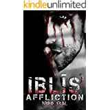 Iblis' Affliction (Reapers Series Book 1)