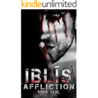Iblis' Affliction book cover