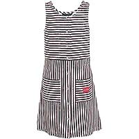 CALVIN KLEIN Girls' Sleeveless Dress