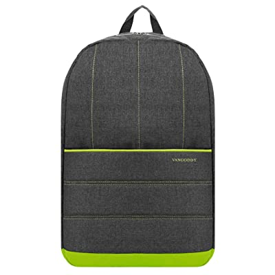15.6-inch VanGoddy Grove Laptop Backpack for HP Laptop Envy x360 15t