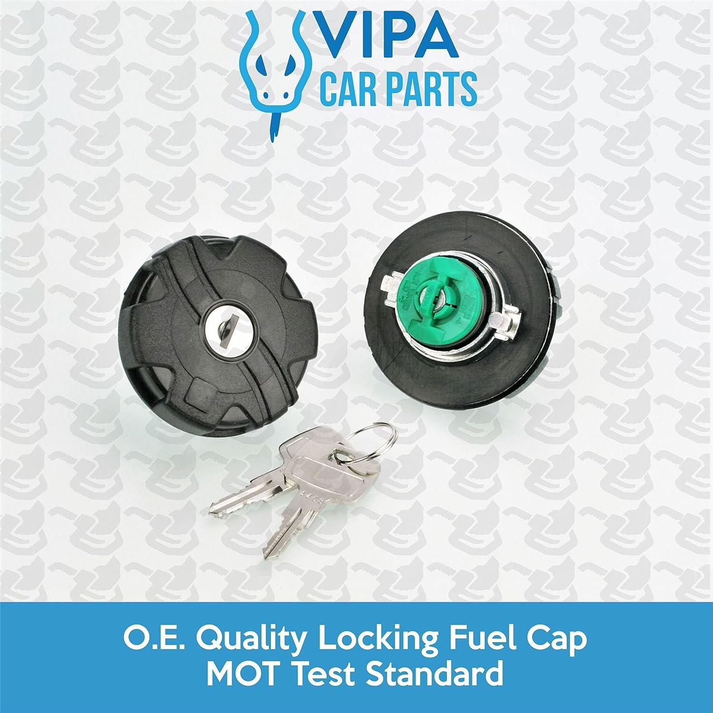 PASSAT ALLTRACK Estate Diesel Locking Fuel Cap JAN 2012 to DEC 2014
