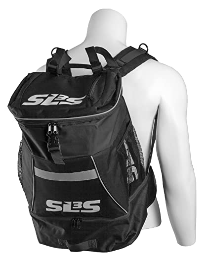 268b2681a31a Amazon.com   SLS3 Triathlon Transition Backpack