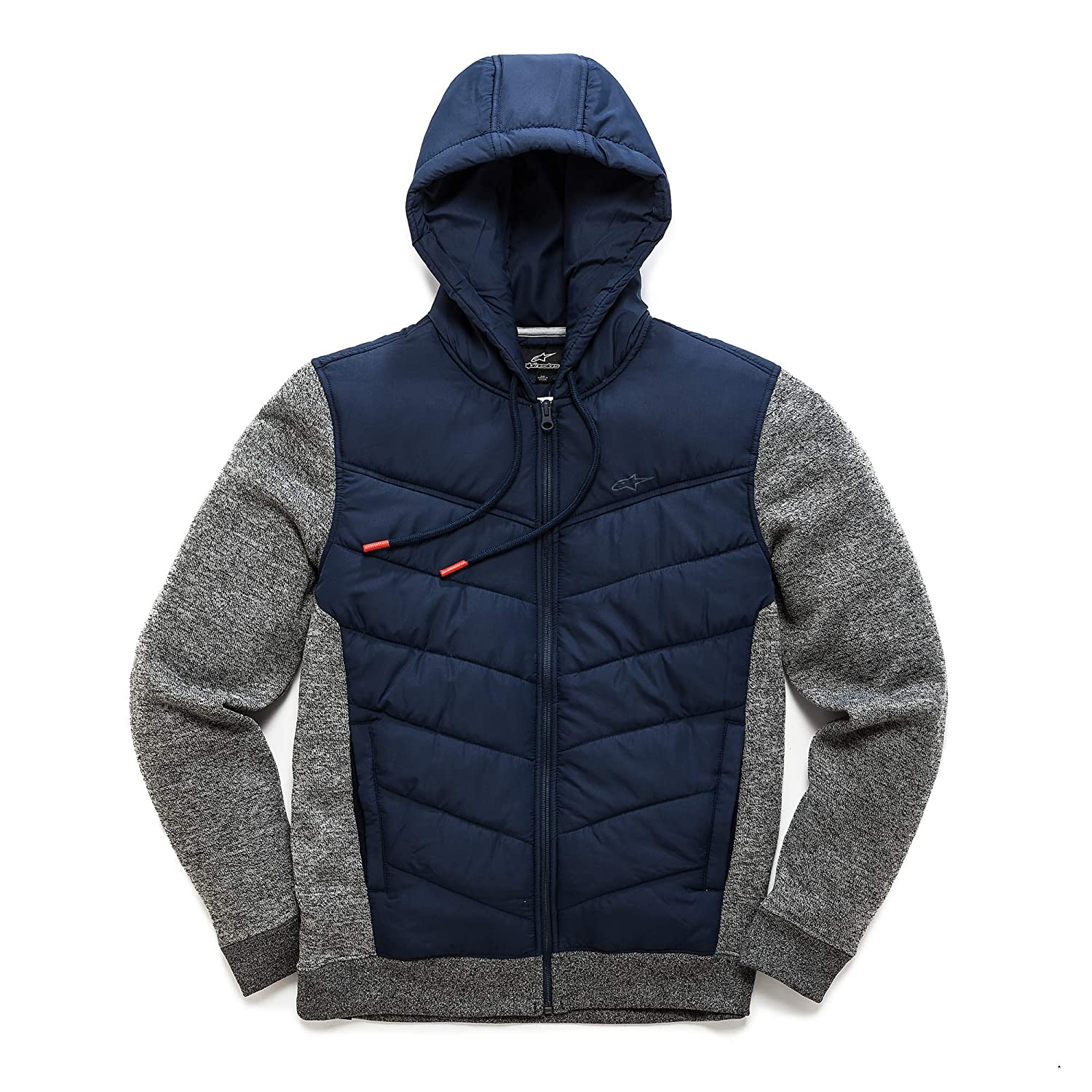 Alpinestars Herren Fleece Boost Quilted