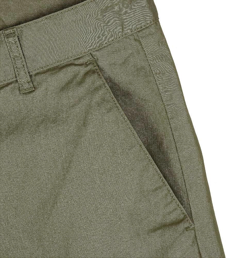Farah Elm Pantalon Homme Military Green