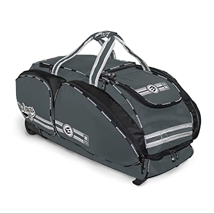 Amazoncom No Errors No E2 Catchers Bag With Fatboy Wheels