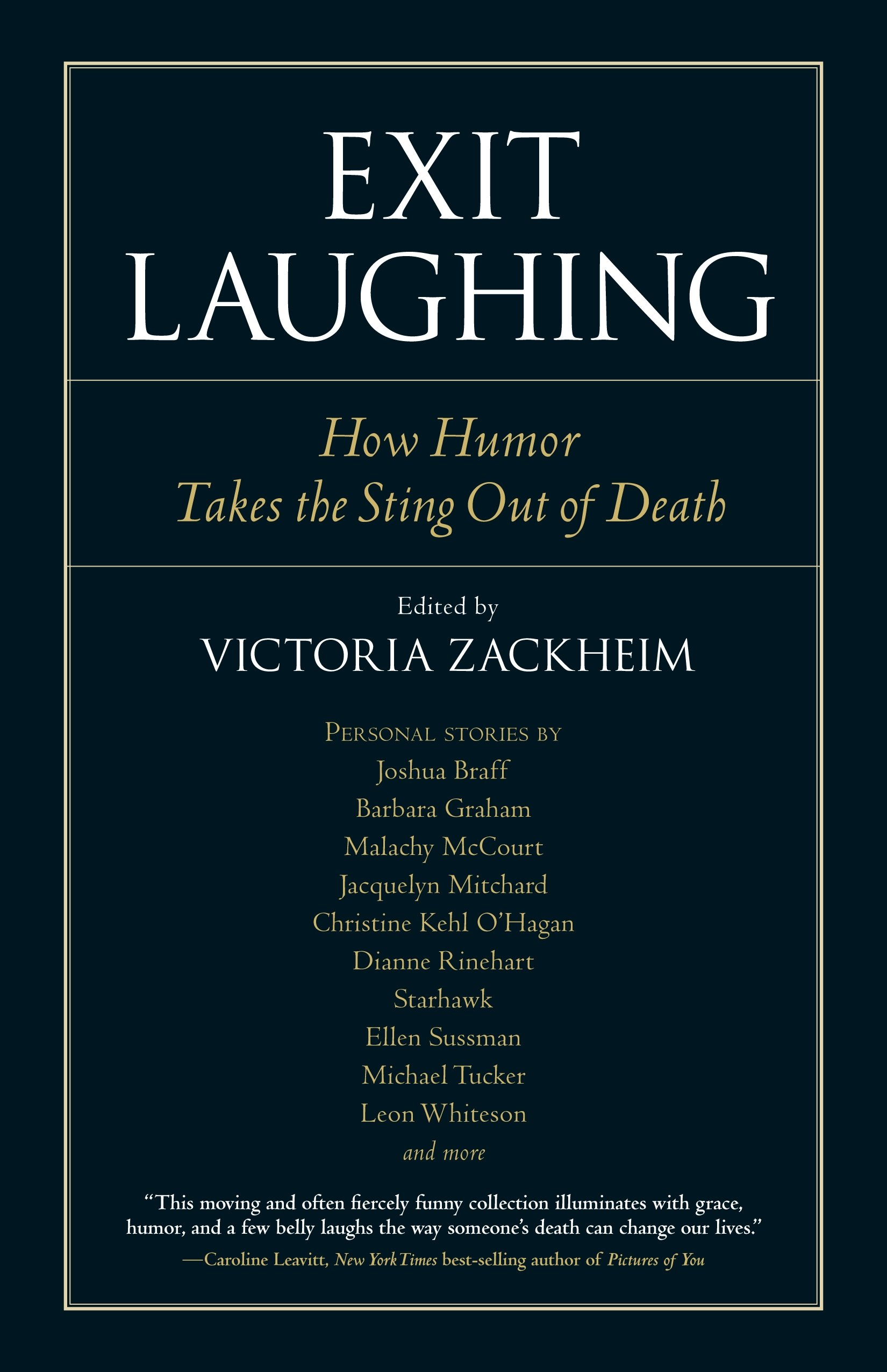 How to Find Humor When Dealing With Alzheimers