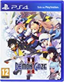 Demon Gaze II - PlayStation 4