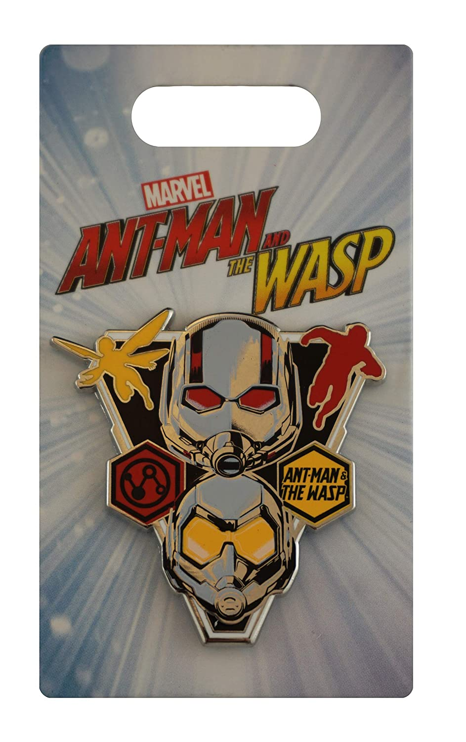 Disney Pin - Marvel - Ant-Man and the Wasp