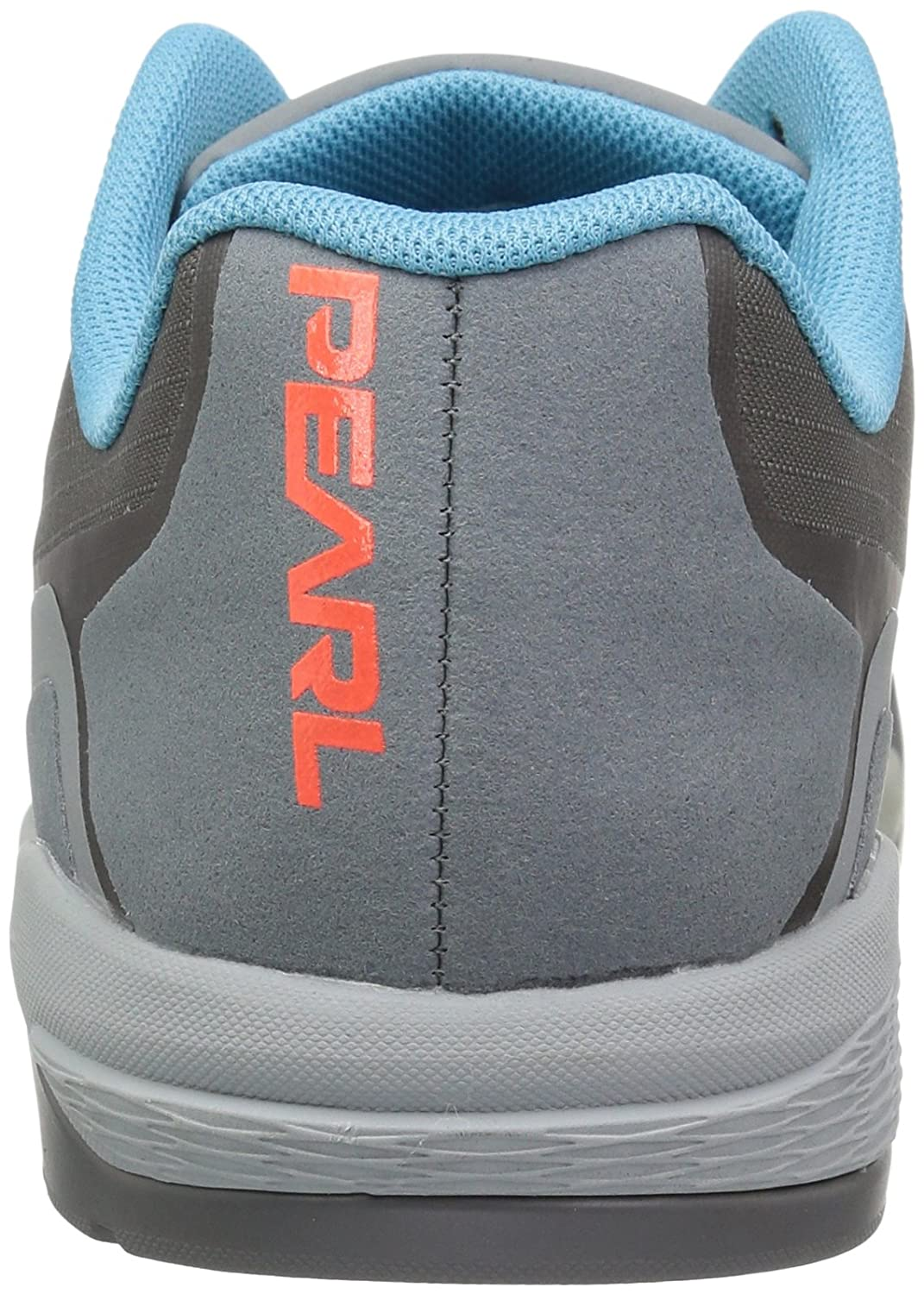 Pearl iZUMi Women's W X-Alp Launch Cycling Shoe B072636ZC6 36.5 M EU (5.5 US)|Smoked Pearl/Monument