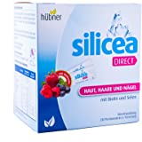 Silicea Direct für Haut, Haare und Nägel (30 Sticks)