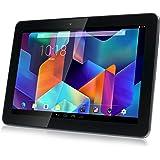 """Hannspree SN1AT74B2E - Tablet de 10.1"""" (1 GB de RAM, 16 GB de almacenamiento, Android)"""