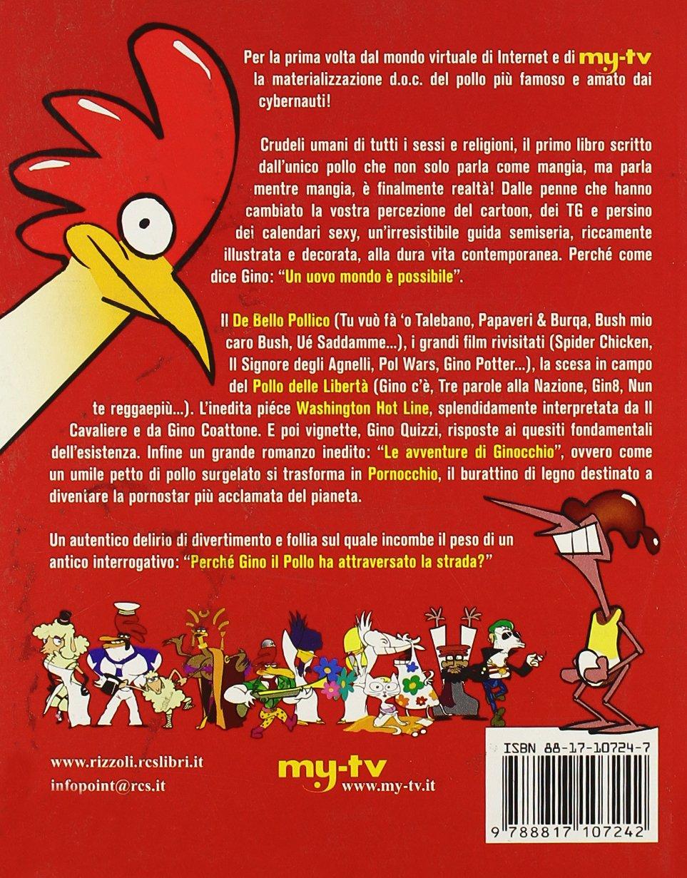 gino pollo