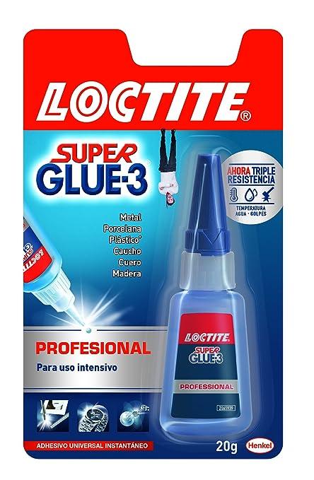 4ad8703b496 Loctite Super Glue-3 Profesional