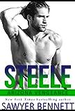 Steele: An Arizona Vengeance Novel