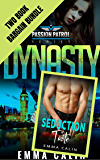 Seduction of Dynasty PLUS: Passion Patrol - Police Detective Fiction Books With a Strong Female Protagonist Romance