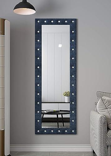 Floor Mirror Full Length,Standing Dressing Mirror