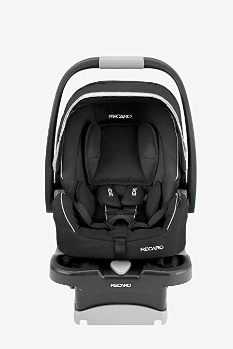 RECARO 2015 Performance Coupe Infant Seat, Onyx by Recaro: Amazon.es: Bebé