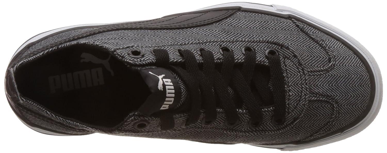 Puma Unisex 917 Fun Herringbone Idp Sneakers  Buy Online at Low Prices in  India - Amazon.in cf81215c5