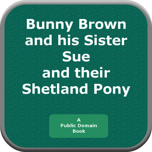 Bunny Brown and his Sister Sue and their Shetland Pony PDF