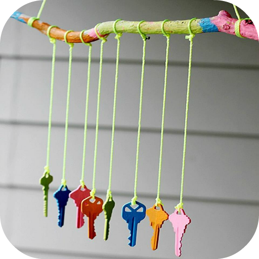 Laland Apps DIY Wind Chimes product image