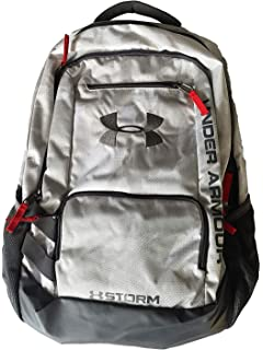 Amazon.com  Under Armour UA Hustle 3.0 Backpack  Under Armour ... 3fefcc1644706