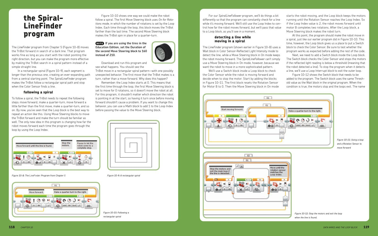 The Art of LEGO MINDSTORMS EV3 Programming (Full Color) by No Starch Press (Image #4)