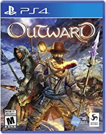 Outward (PS4) - PlayStation 4: Maximum     - Amazon com