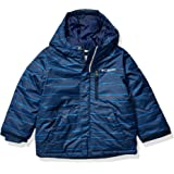 Columbia Boys' Big Lightning Lift Jacket