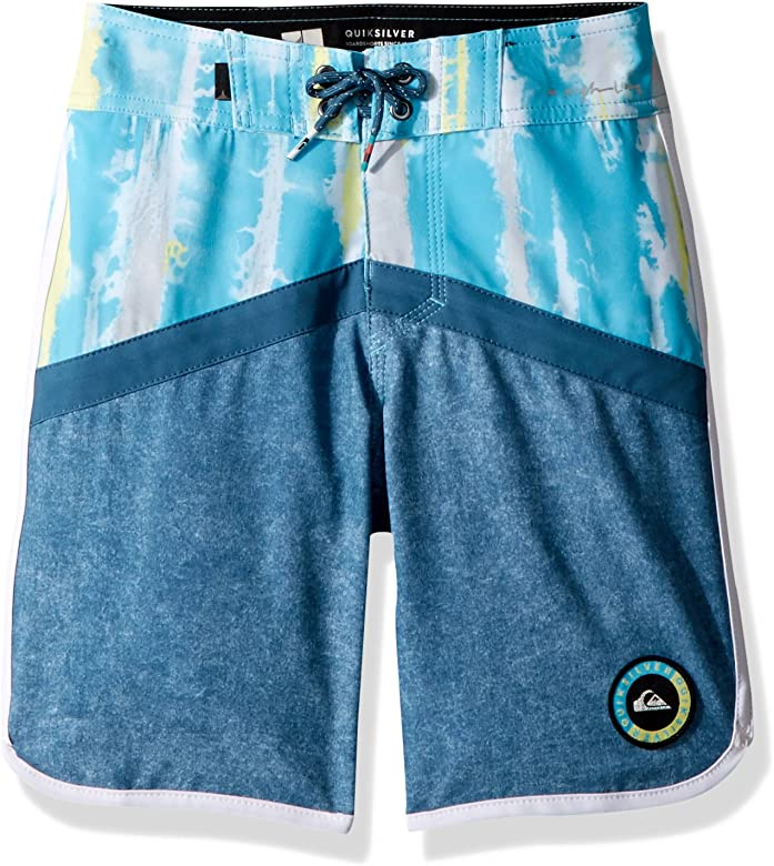 Quiksilver Little Highline Legend Boy Boardshorts Swim Trunk