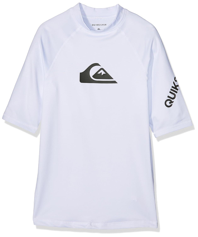 Quiksilver All Time SS, T-Shirt Bambino QUILX|#Quiksilver EQBWR03006