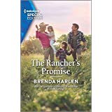 The Rancher's Promise (Match Made in Haven Book 10)