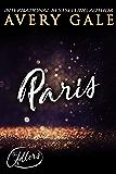 Paris (The Adlers Book 4)
