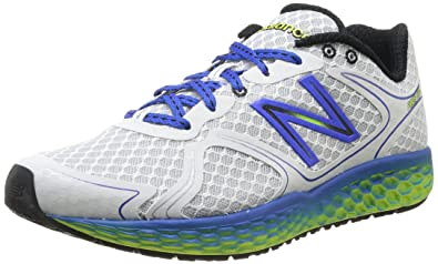968061fd16 Amazon.com | New Balance Men's M980V1 Fresh Foam Running Shoe | Road ...