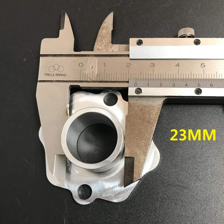 CDHpower G2 Reed Valve CNC Intake 19mm//21mm//23mm