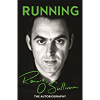 Running: The Autobiography (English Edition)