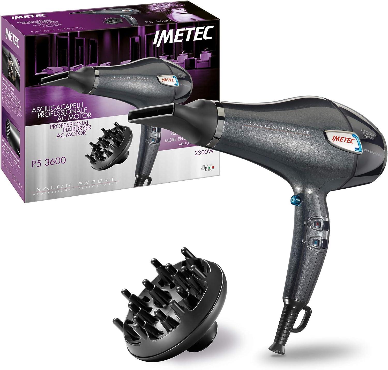 Imetec Salon Expert P1 2300 Asciugacapelli Professionale