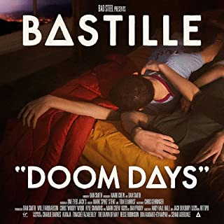 Book Cover: Doom Days