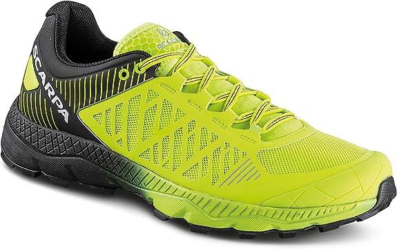 Scarpa Spin Ultra Zapatilla De Correr para Tierra - AW20: Amazon.es: Zapatos y complementos