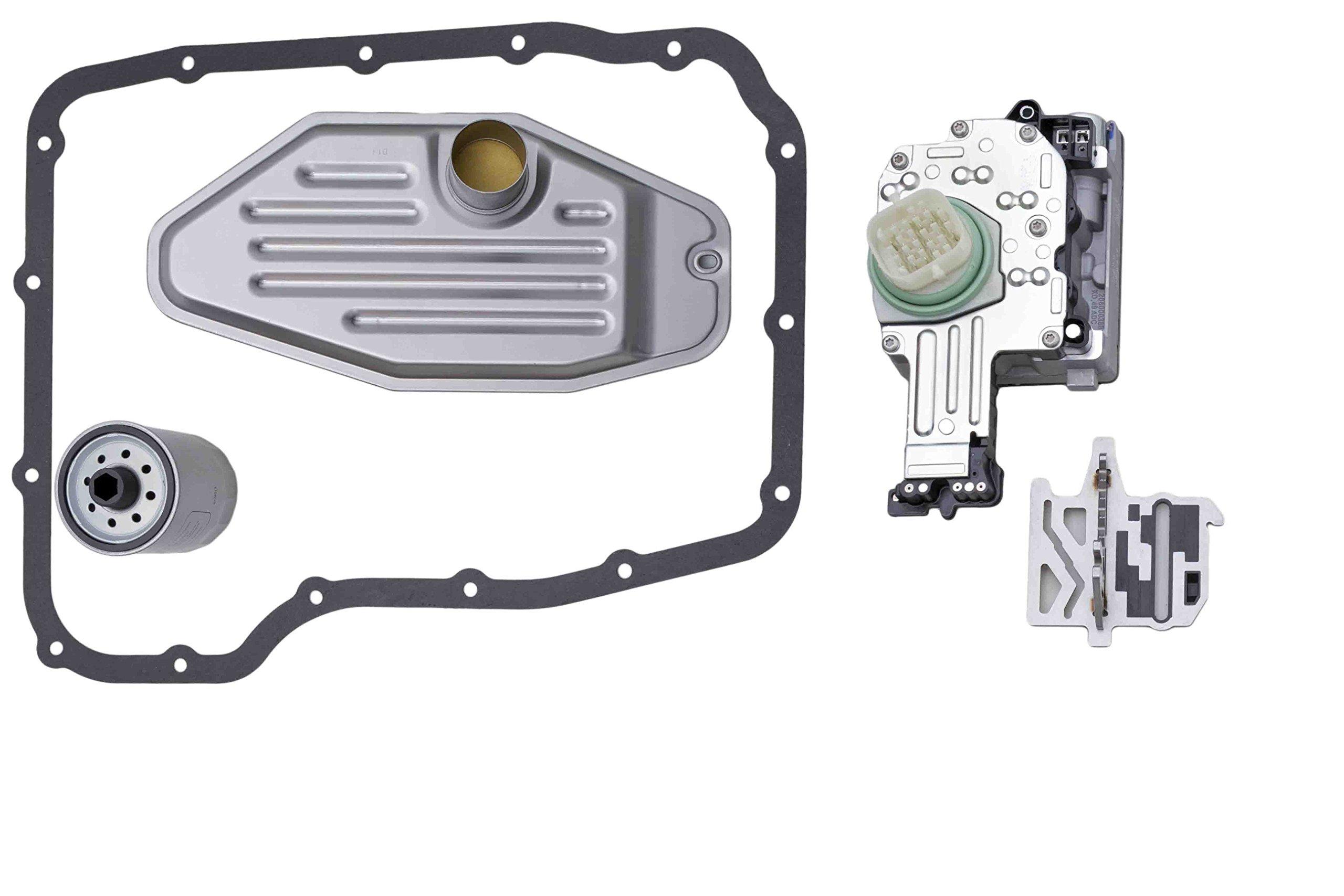 45RFE 545RFE 68RFE Solenoid Block Pack Service Kit OEM Mopar 4WD