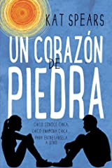 Un corazón de piedra (Latidos) (Spanish Edition) Kindle Edition
