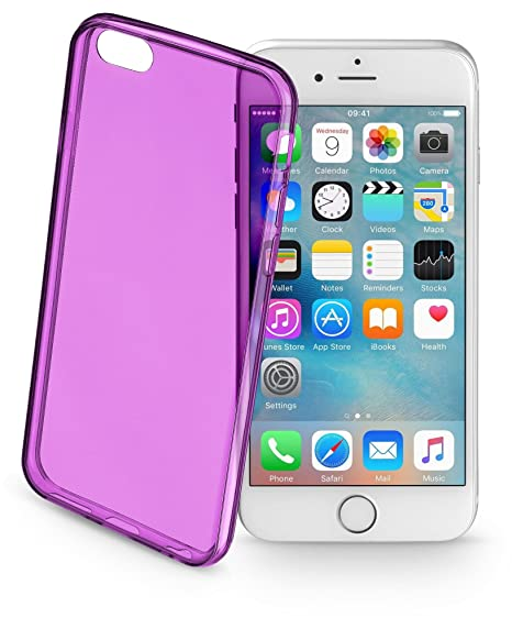 custodia cellularline iphone 6s