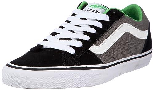 Vans La Cripta Dos V98U5R9, Sneaker Uomo, Grigio (Grau