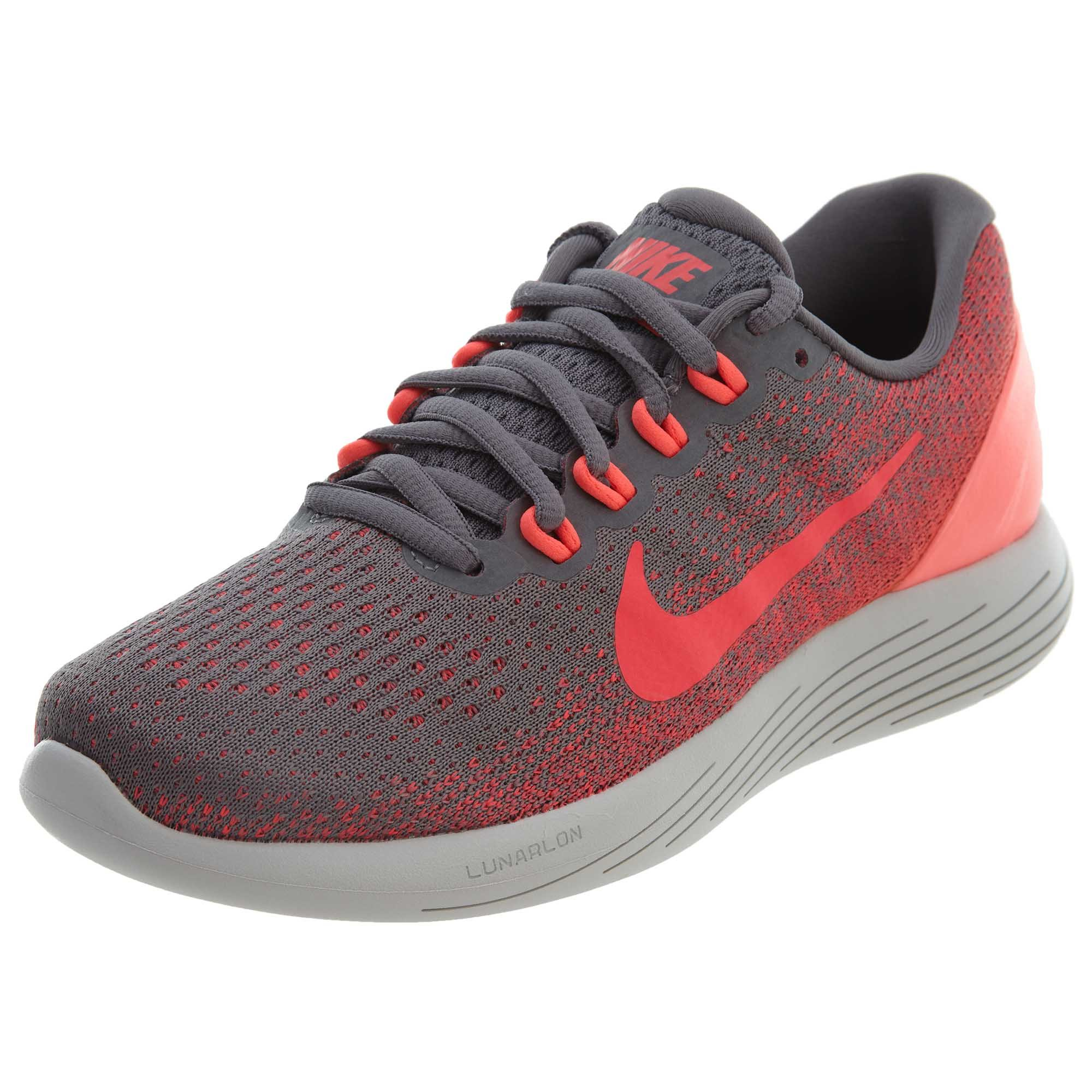 NIKE Lunarglide 9 Womens Style : 904716-006 Size : 6.5 M US