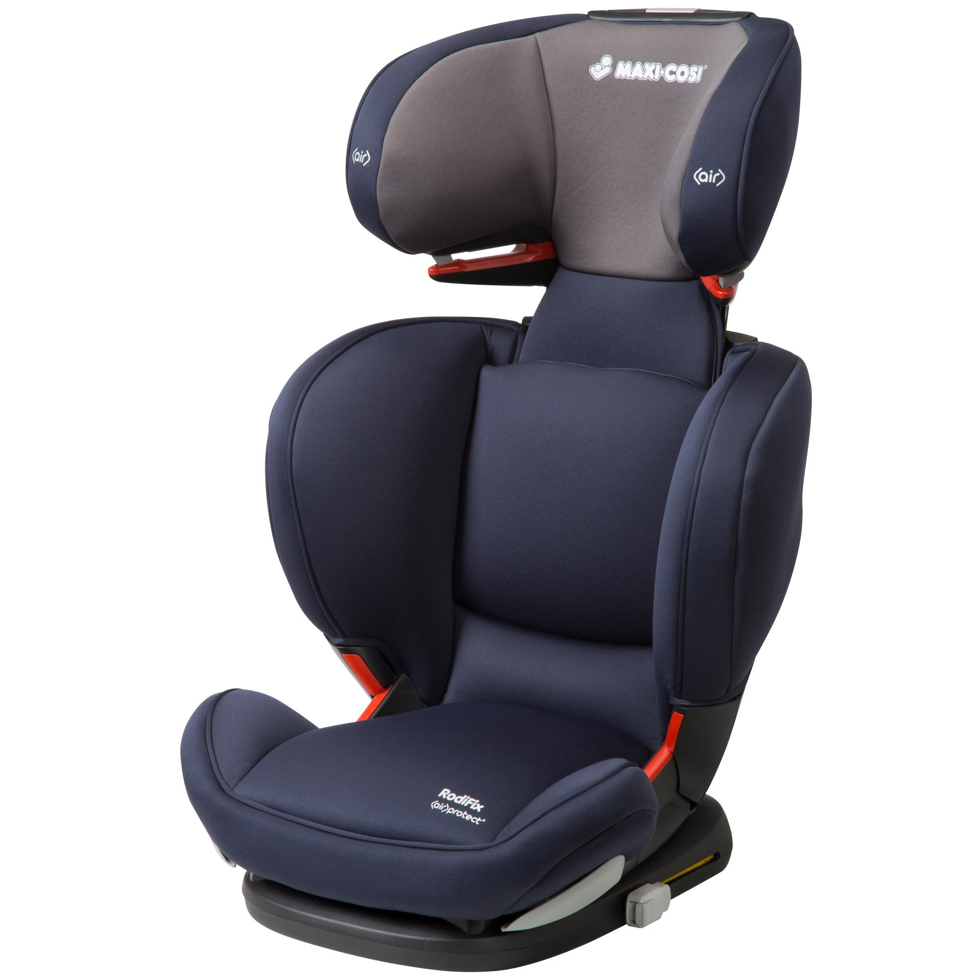 maxi cosi rodifix booster car seat loyal. Black Bedroom Furniture Sets. Home Design Ideas